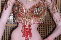 Particolare-corpetto-riccamente-decorato-con-perline-e-paillettes